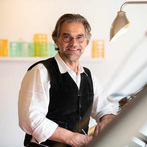 Johan Drost
